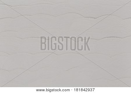 Painted Paper Texture White