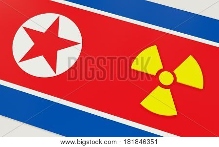 Stop North Korea Nuclear Program