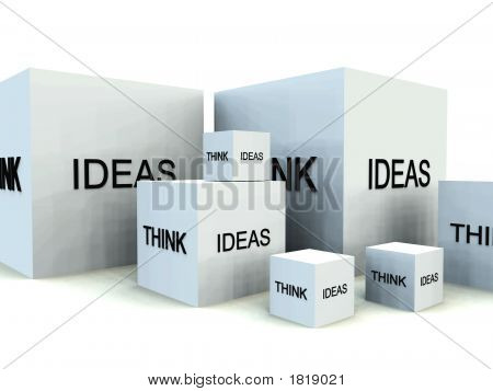 Think Of Ideas