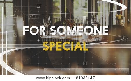 Important special occasion for loved ones