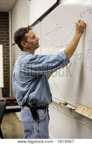 Adult Ed Teacher Vertical