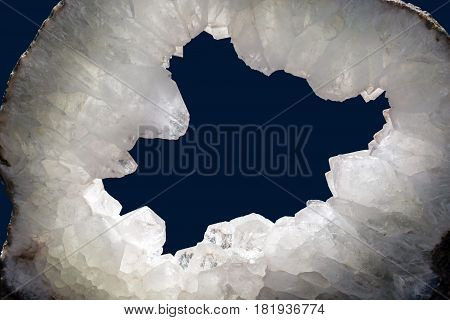 Abstract mineral texture - detail on the background