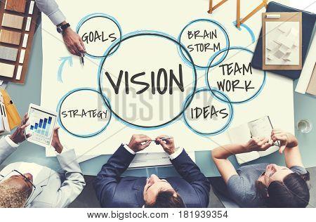 Merchandising Business Plan Strategy Bubbles