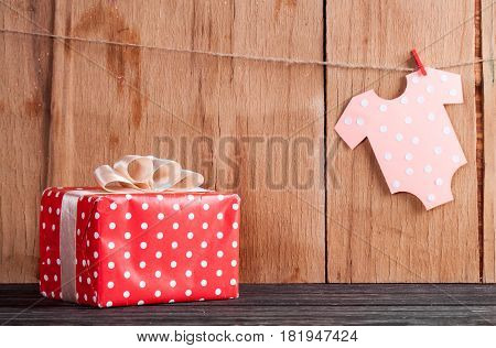 Decoration For Baby Shower