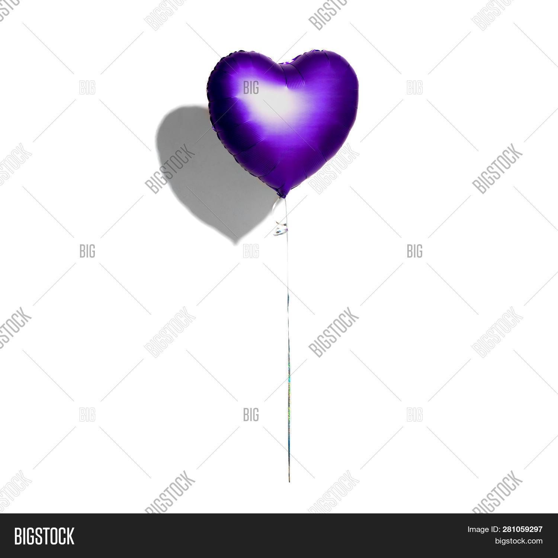Air Balloon  Purple Image & Photo (Free Trial) | Bigstock