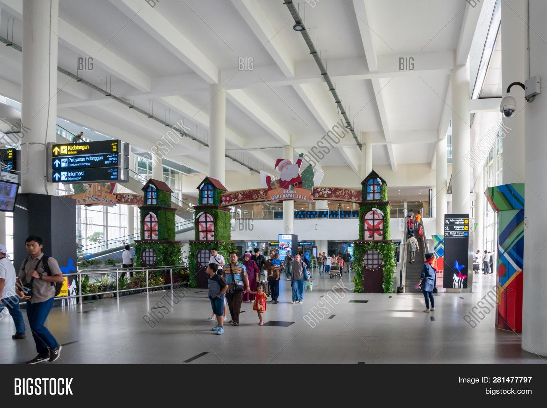Medan Indonesia Airport