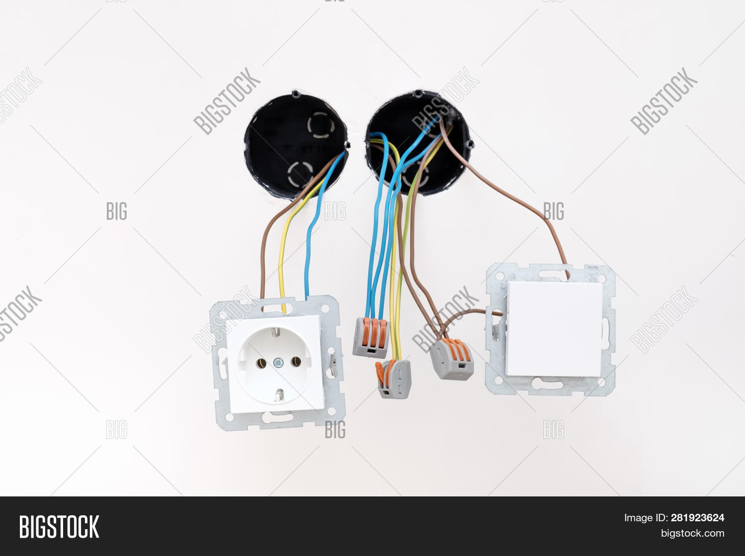 Electrical Socket Image & Photo (Free Trial) | Bigstock on