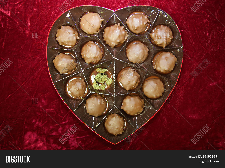 Valentines Day Image Photo Free Trial Bigstock