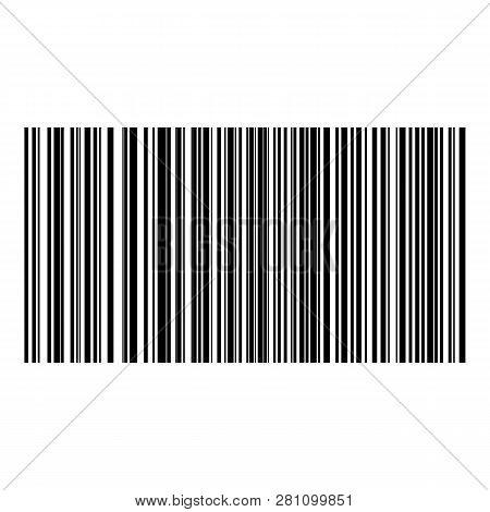 Realistic Bar Code Vector & Photo (Free Trial) | Bigstock