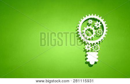 Working mechanism concept