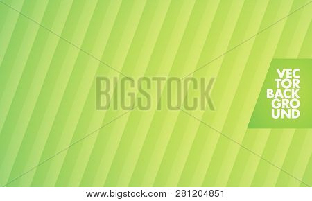 Abstract Green Vector Background For Use In Design. Vector Textures. (tr: Yesil Vektorel Zemin.)