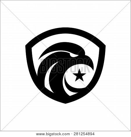 Eagle Icon, Eagle Design Vector, Eagle Icon Picture, Eagle Icon Vector, Eagle Falcon, Head Eagle Des