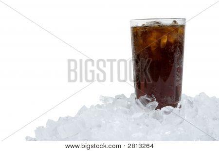 Ice Cold Soda