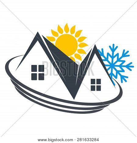 House Heating And Cooling Heating, Cooling, Temperature