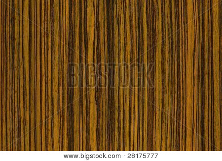 Close-up wooden HQ