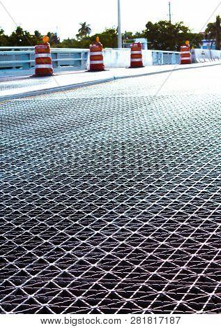 Bridge Metal Planks Image & Photo (Free Trial) | Bigstock