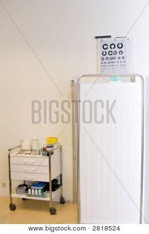 Examination Room Doctor