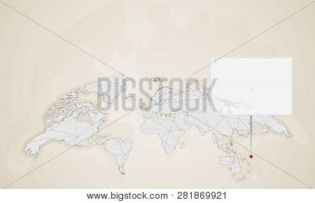 Map Marshall Islands Vector & Photo (Free Trial) | Bigstock