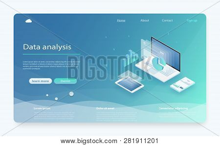 Data Analysis, Information Searching, Data Center Query, Search Engine Optimization. Online Statisti