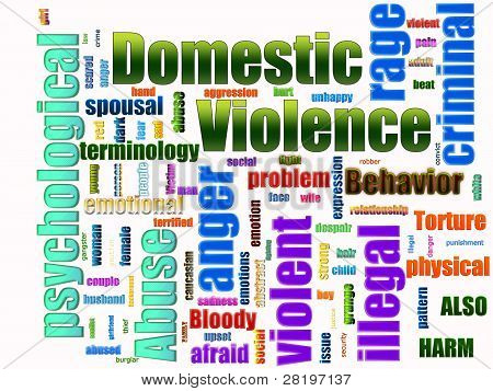 Domestic Violence Abuse