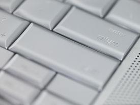 Keyboard - Enter Or Return Key