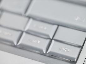 Keyboard End Key