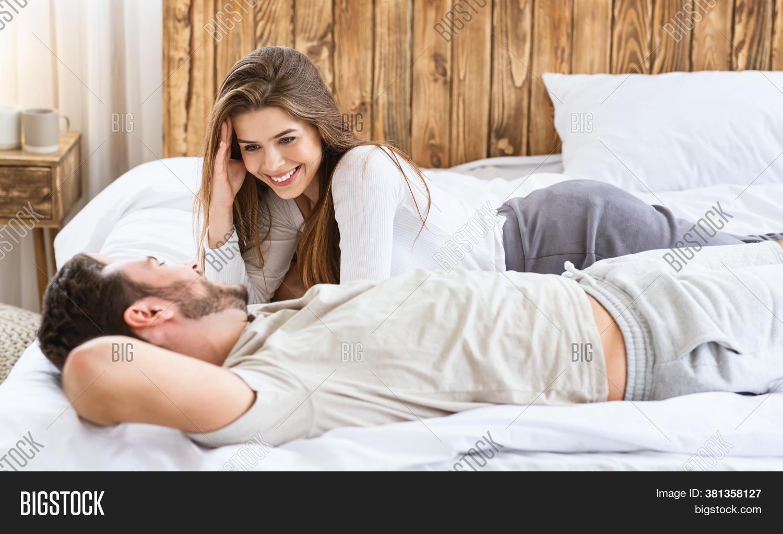 Couple Love Home Image Photo Free Trial Bigstock
