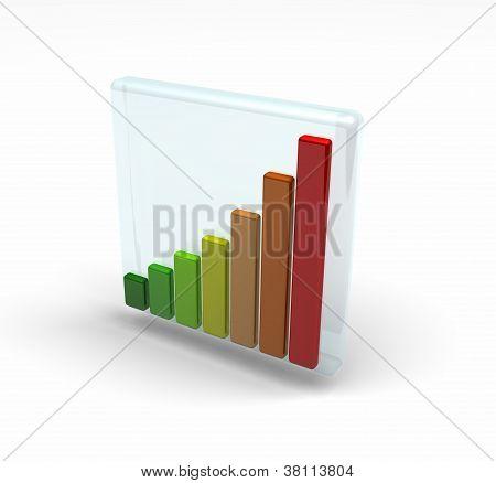 Energy consumption grades
