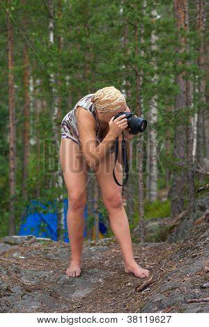 The Keen Photographer