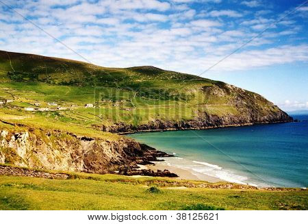 Dingle Peninsula Ireland