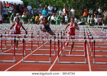 Female Track