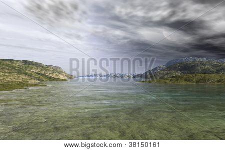 Highland Sea