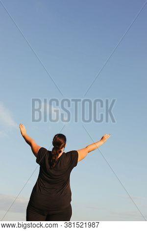 Body Positive, Freedom, High Self Esteem, Confidence, Happiness, Inspiration, Success, Positive Affi