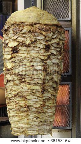 Full Kebab