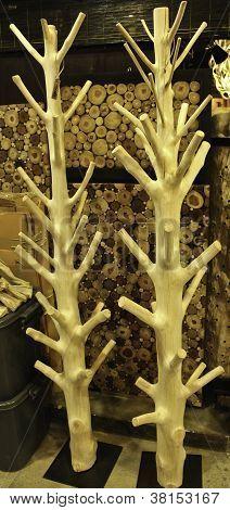 Hanger Tree