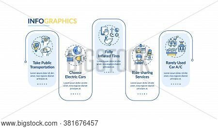 Basic Human Freedoms Vector Infographic Template. Thought And Speech Freedoms. Presentation Design E