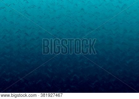 Latest New Blue Crystal Water In Ocean Wavy Rippled Water Detail Background, Water Foil Texture,abst