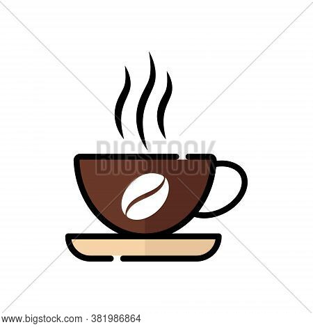 Coffee. Coffee icon. Coffee vector. Coffee icon vector. Coffee cup icon. Coffee icons. Coffee icon set. Coffee beans icon. Coffee icon design. Coffee Logo icon vector. Coffee Sign. Coffee Symbol. Trendy Coffee icon vector design illustration.