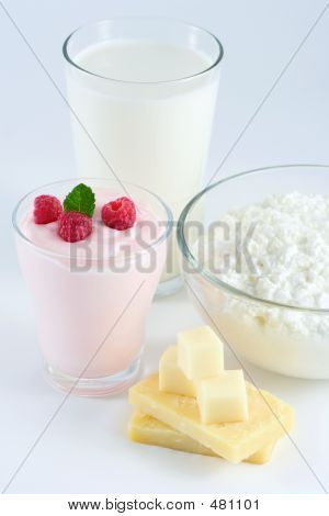 Gruppo latte