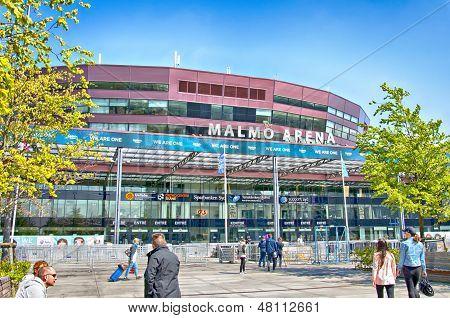 Malmo ,sweden - May 13, 2013 (07)