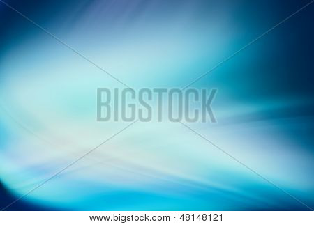 Background blue abstract website pattern with copy space poster