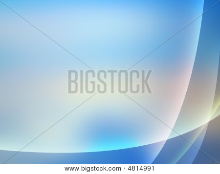 Multicolor Aqua Background