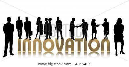 Innovation Gold