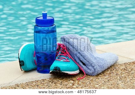Exercise and hydration
