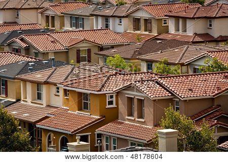 Residential Subdivision
