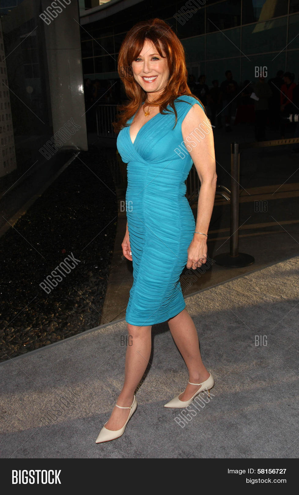 Mary McDonnell Mary McDonnell new photo