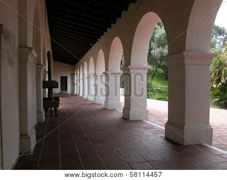 Junipero Serra Mission Museum