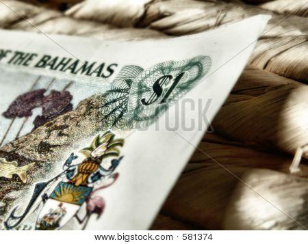 Bahamas Dollar