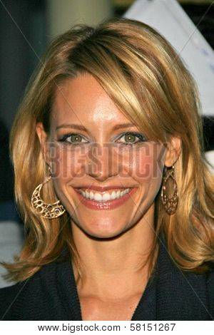 KaDee Strickland at the premiere of