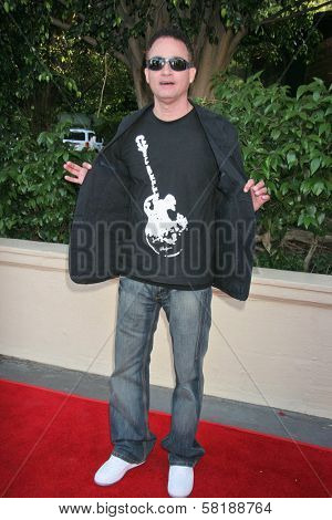 Christopher Reid at the 15th Annual American Society of Young Musicians Spring Benefit Concert and Awards. Scientology Center, Hollywood, CA. 06-07-07